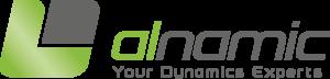 Logo alnamic AG